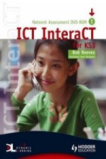 ICT Interact for Key Stage 3