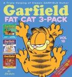 Garfield Fat Cat 3-Pack #16