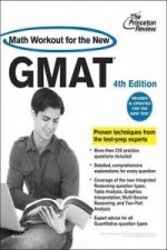 Math Workout for the New GMAT