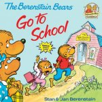 Berenstain Bears Go to School