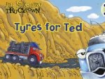 Trucktown: Tyres for Ted (Lilac) 6-Pack