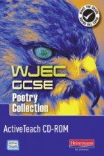 WJEC GCSE English Literature Poetry Collection ActiveTeach CD-ROM