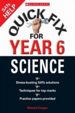 Quick Fix for Year Six Science