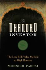 Dhandho Investor