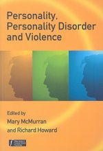 Personality, Personality Disorder and Violence
