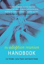 Adoption Reunion Handbook
