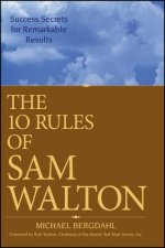 10 Rules of Sam Walton