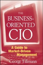 Business-Oriented CIO