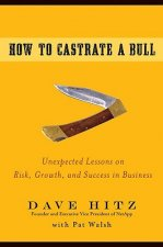 How to Castrate a Bull