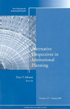 Alternative Perspectives in Institutional Planning