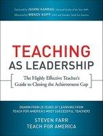 Teaching As Leadership