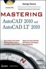 Mastering Autocad X and Autocad LT X