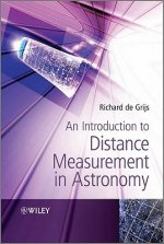 Introduction to Distance Measurement in Astronomy