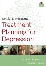 Evidence-Based Psychotherapy Treatment Planning for Depression