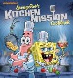 SpongeBob Cookbook
