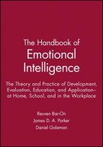 Handbook of Emotional Intelligence