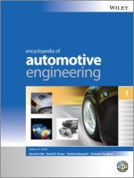 Encyclopedia of Automotive Engineering, 6 Pts.