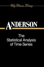 Statistical Analysis of Time Series
