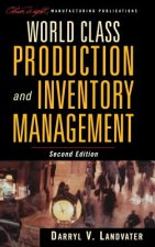 World Class Production and Inventory Management