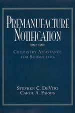 Premanufacture Notification