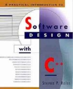 Practical Introduction to Software Design with C++