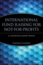 International Fund Raising for Not-for-profits