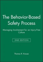 Behavior-based Safety Process