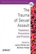 Trauma of Sexual Assault