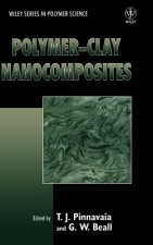 Polymer-clay Nanocomposites
