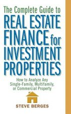 Complete Guide to Real Estate Finance for Investment Properties