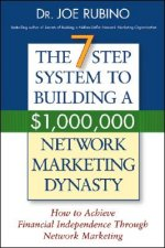 7-Step System to Building a $1,000,000 Network Marketing Dynasty