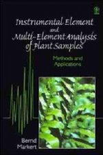 Instrumental Element and Multi-element Analysis of Plant Samples