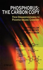 Phosphoros-carbon Analogy