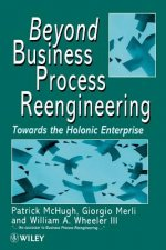 Beyond Business Process Reengineering