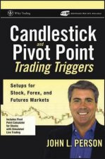Candlestick and Pivot Point Trading Triggers