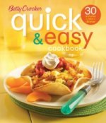 Betty Crocker Quick and Easy Cookbook
