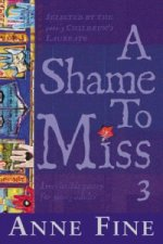 Shame To Miss Poetry Collection 3