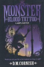 Monster Blood Tattoo: Lamplighter