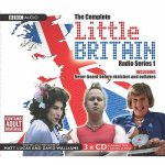 Complete Little Britain Radio Series 1