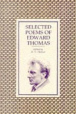 Selected Poems of Edward Thomas