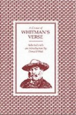 Choice of Whitman's Verse