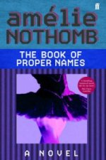 Book of Proper Names