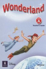 Wonderland Junior A Teachers Book