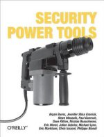 Security Power Tools