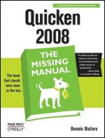 Quicken 2008 the Missing Manual