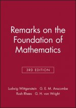 Remarks on the Foundations of Mathematics