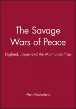 Savage Wars of Peace