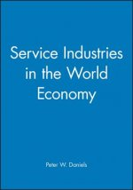 Service Industries in the World Economy