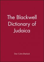 Blackwell Dictionary of Judaica