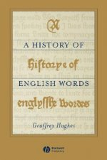 History of English Words